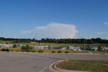Thunderstorm I 7-11-11 by the-railblazer