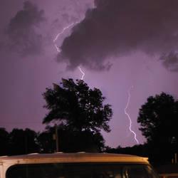 Storm Overhead IV 7-22-11 by the-railblazer