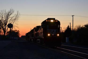 NS 964 3-28-12 by the-railblazer