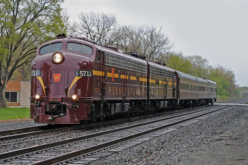PRR E8s 5-5-11 by the-railblazer