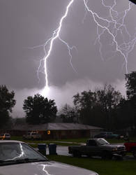 Epic Lightning 8-22-14 by the-railblazer