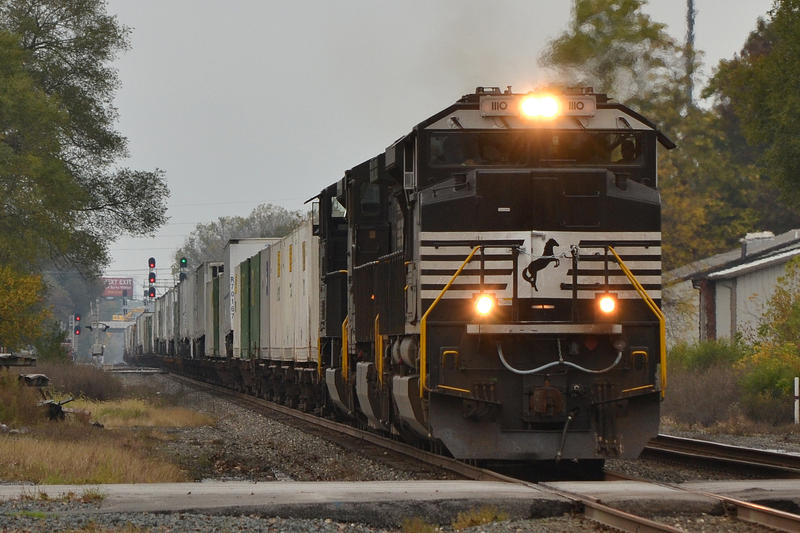 NS I 10-16-15 by the-railblazer