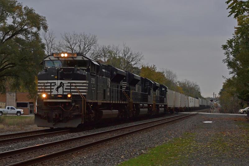 NS II 10-16-14 by the-railblazer