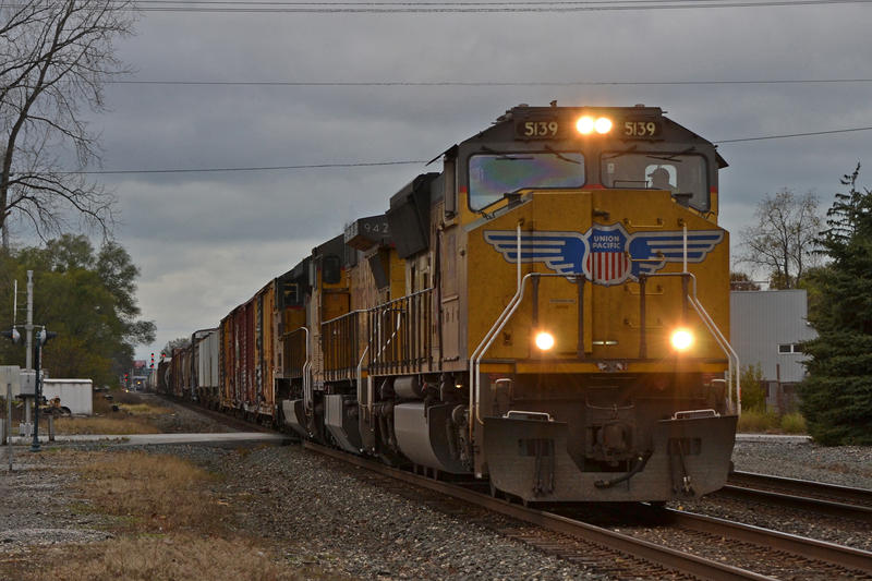 UP 14A 10-21-14 by the-railblazer