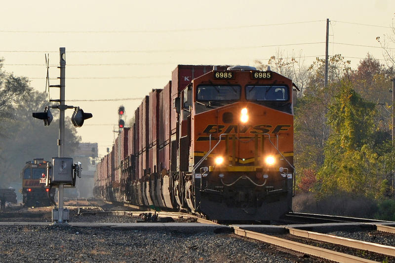 BNSF 26N 10-24-14 by the-railblazer