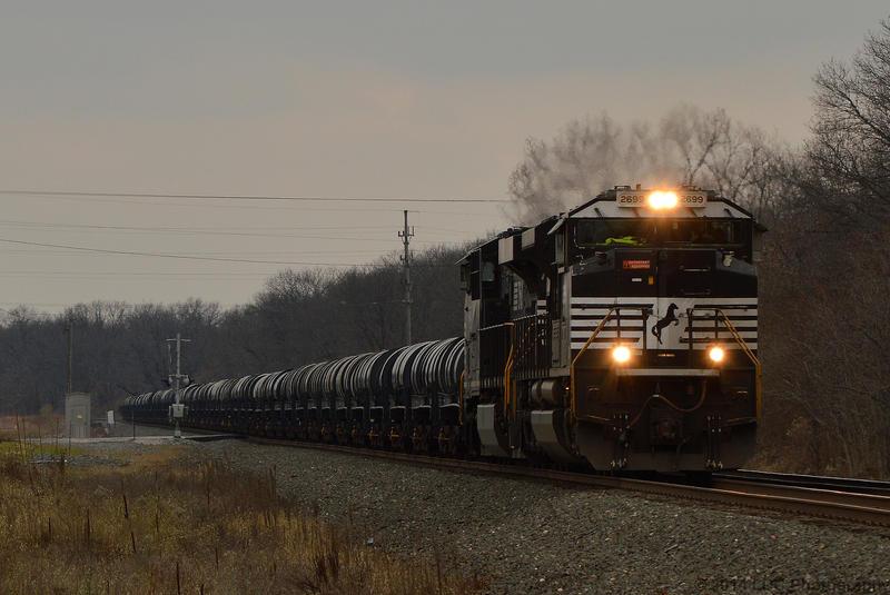 NS B09 11-19-14 by the-railblazer