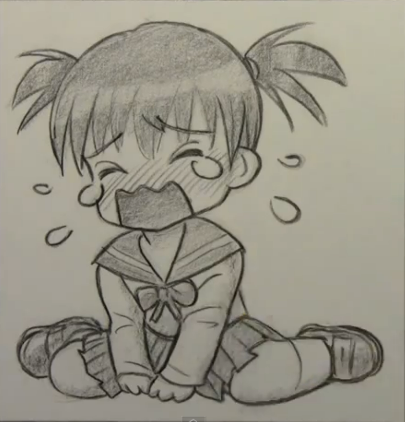Chibi-Crying by Alex7860 on DeviantArt