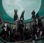 Road to Ninja Akatsuki