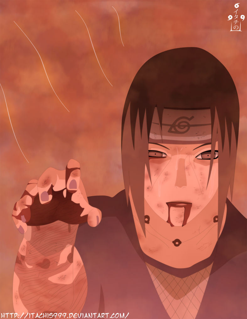 Sorry Sasuke by Itachis999