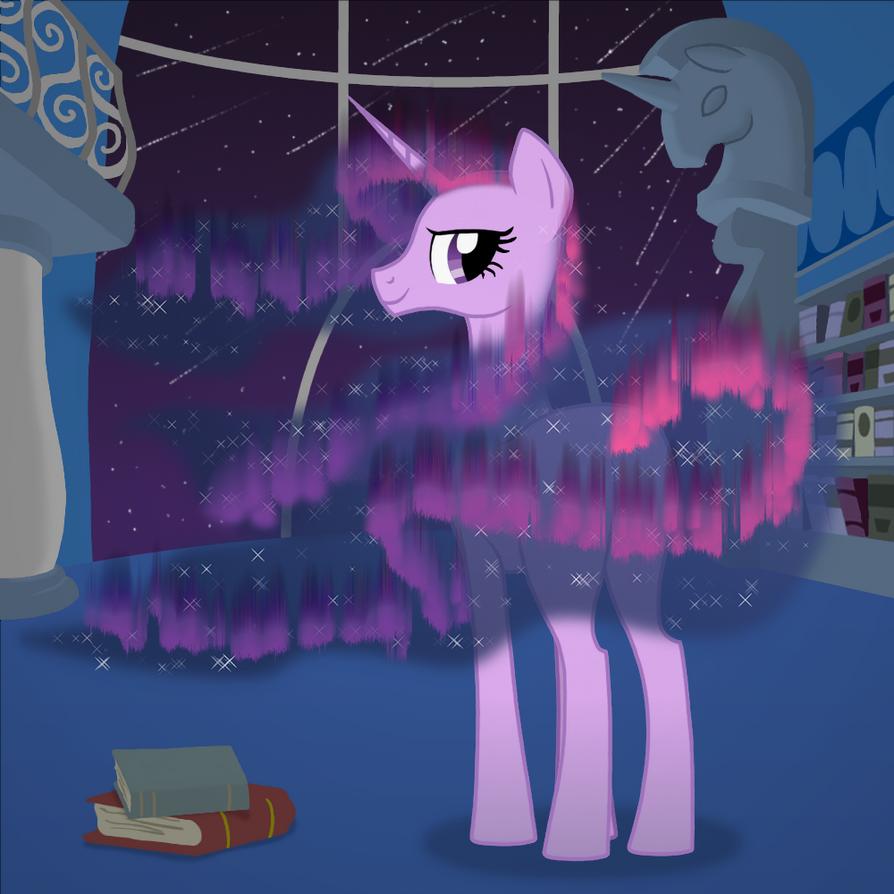 Future Twilight by TopGull