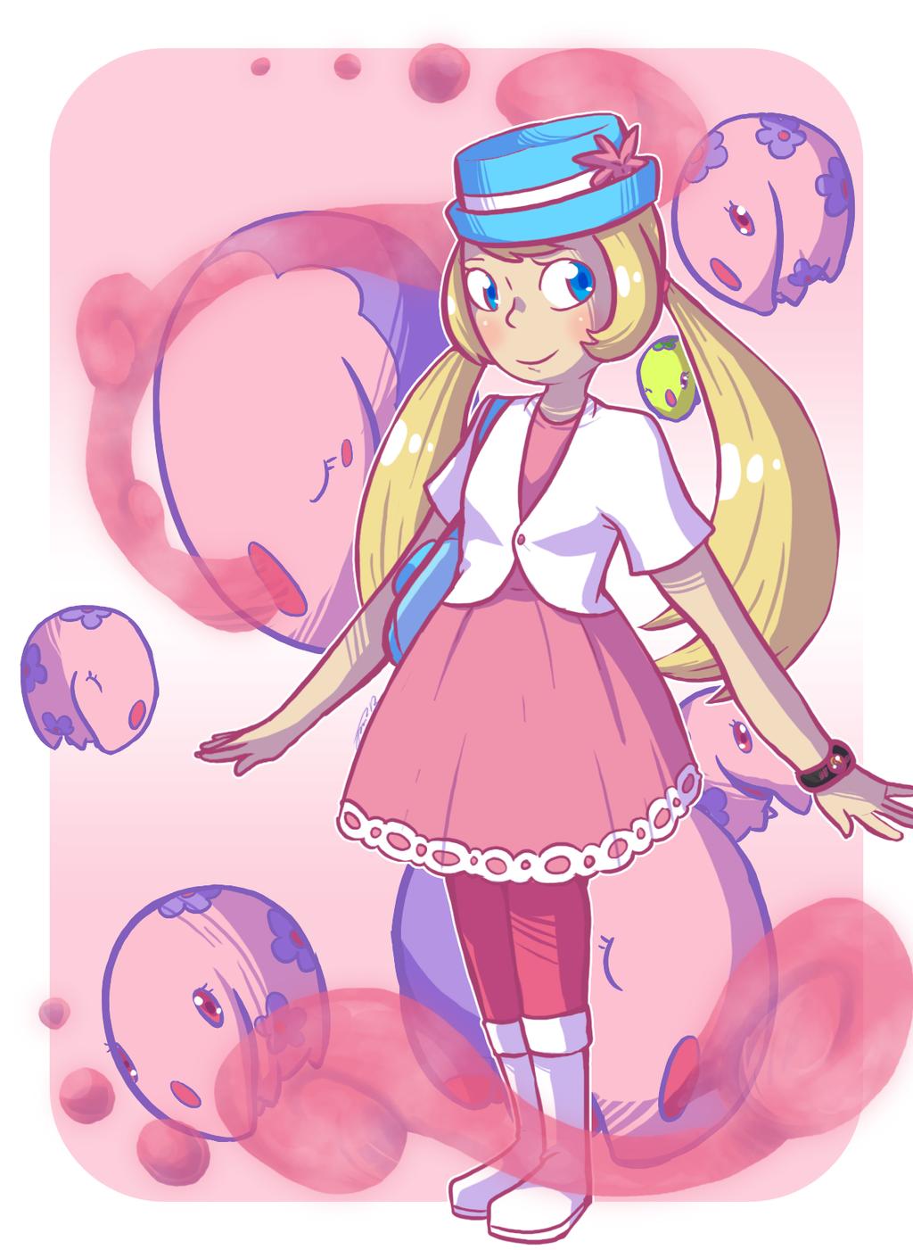 RitsuBel's Profile Picture