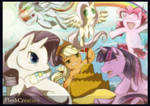 My little Pony Friendship Is Magic_Forever