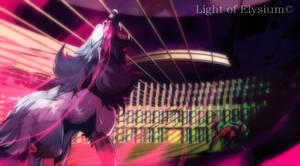 WIP - Light of Elysium -SNEAK PEAK