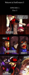 EP5 Part3  DONE by FleshCreature