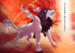 ELYSIUM - GOD OF FIRE