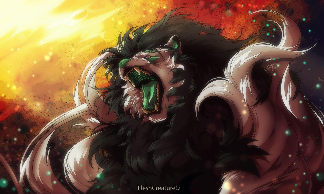 ELYSIUM _GOD of FIRE