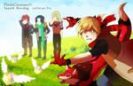 Team Elysium