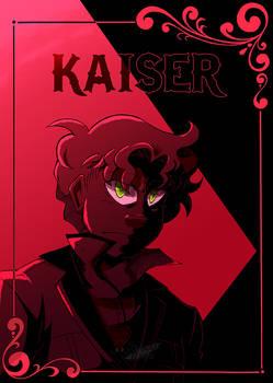 Kaiser - Libertango