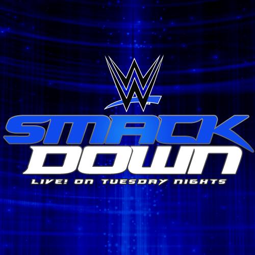 SmackDown 2016 Logo