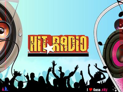 Hit Radio Maroc by AliKortbi