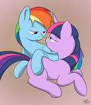 Happy Hearth and Hooves, Twidash