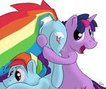 Love Wins! by gamesadict