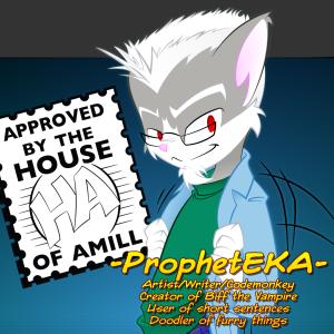 ProphetEKA's Profile Picture