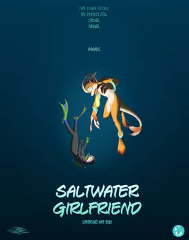 Saltwater Girlfriend [05.07-24.19, 05.08-07.04.20]