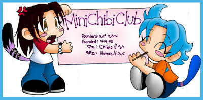 Mini Chibi Club ID by mini-chibi-club