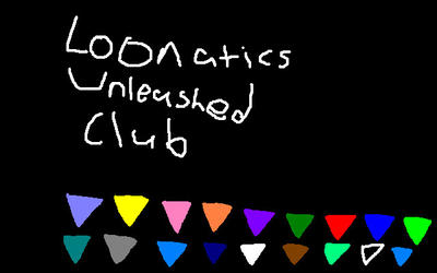 Loonatics Unleashed Club Title by PPG2009