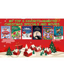 My Top 6 Favorite Xmas Specials and Movies