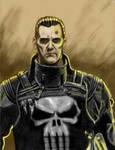 Punisher Warzone 2