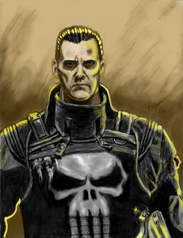Punisher: War Zone Reviews - Metacritic