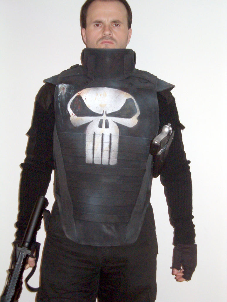 Warzone vest by Punisher75 on DeviantArt