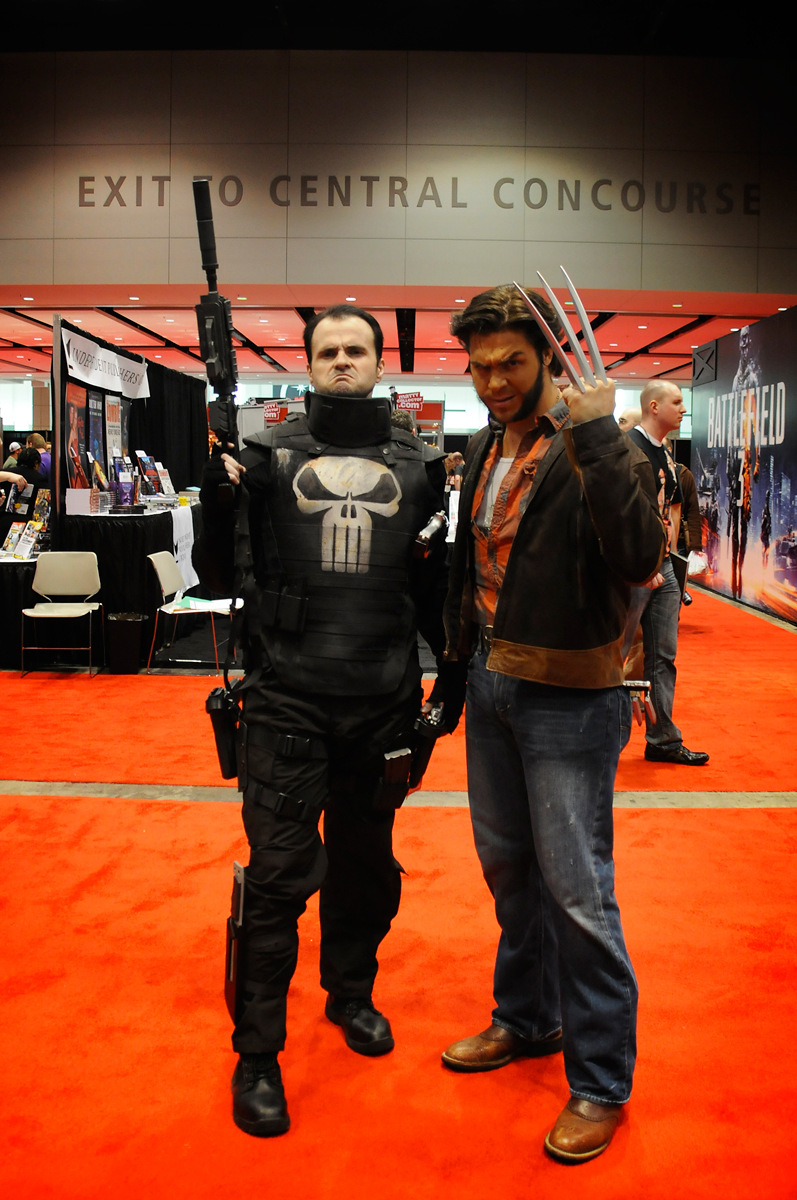 Punisher War Zone Costume | www.pixshark.com - Images ...