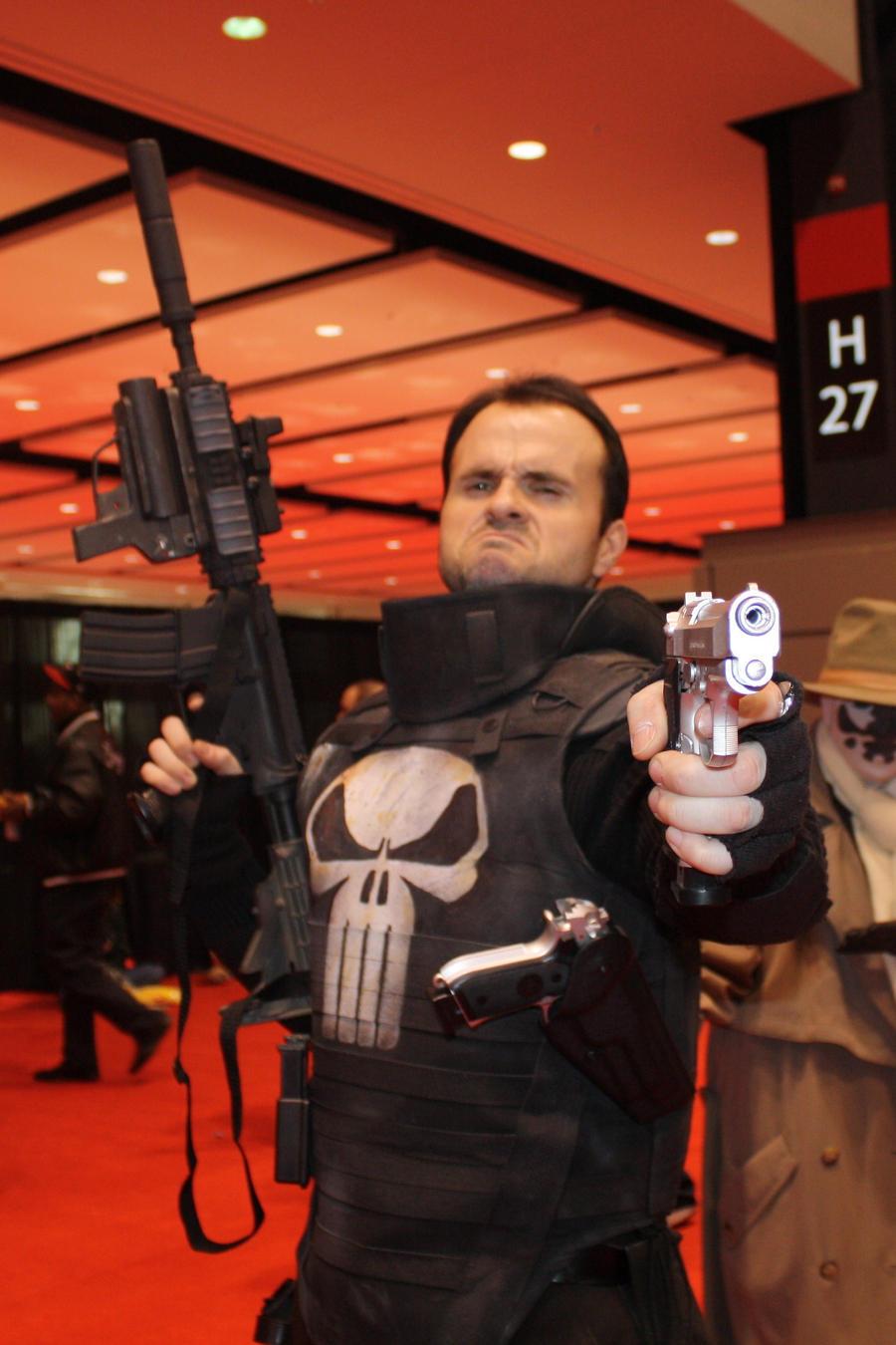 Punisher Warzone Costume 10 by Punisher75 on DeviantArt