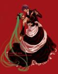 Kaito + Miku: Cantarella 2