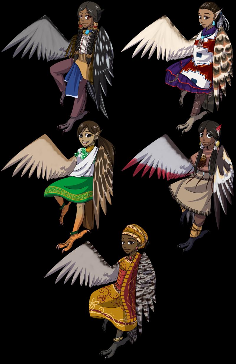 female_harpy_batch_1_smol_by_jaydoptables-d9q3s1u.png