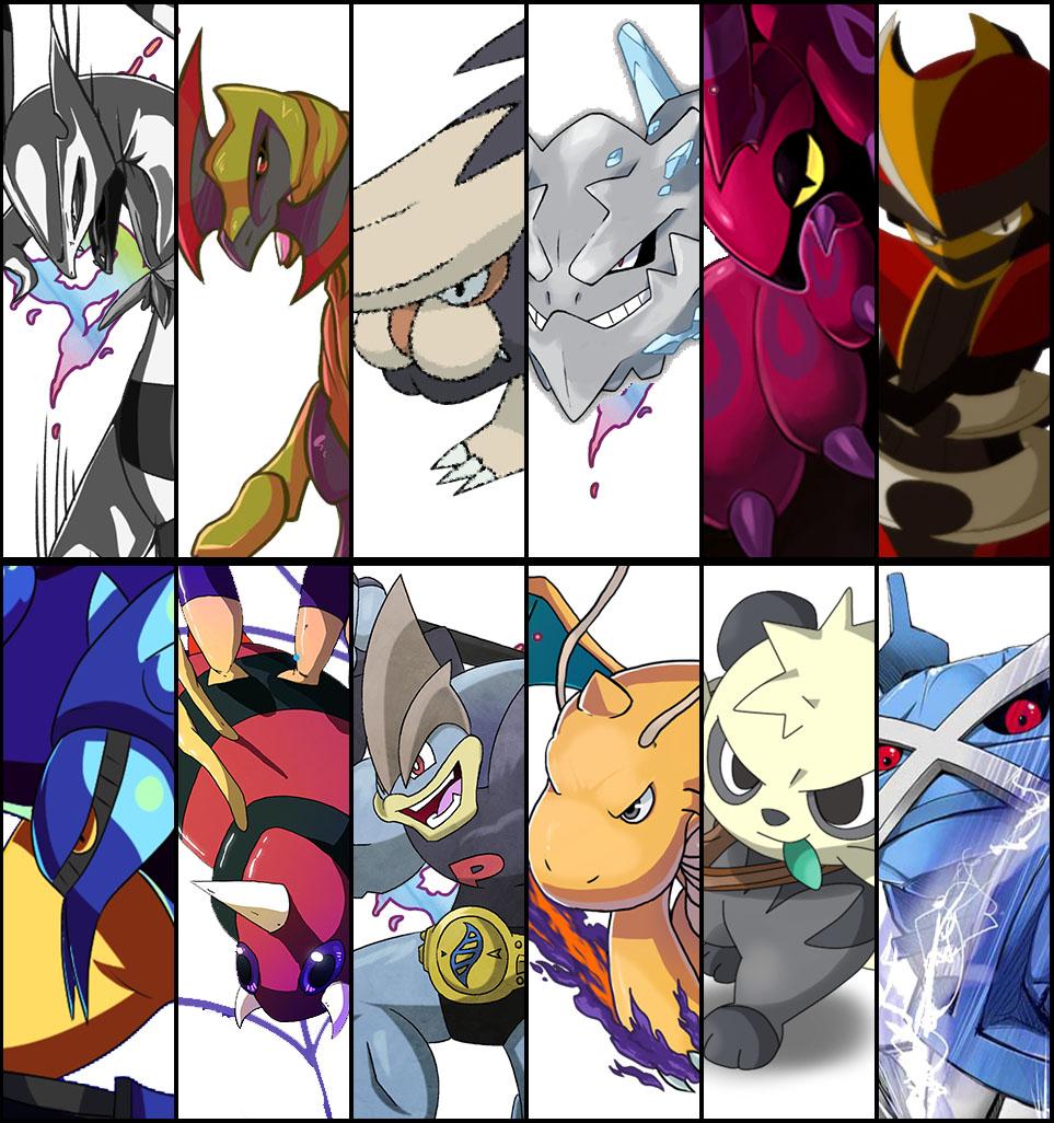 Battle Cuts - Team Prime by MarioMinecraftMix
