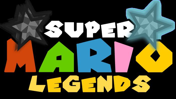 Super Mario Legends by MegaMixStudios