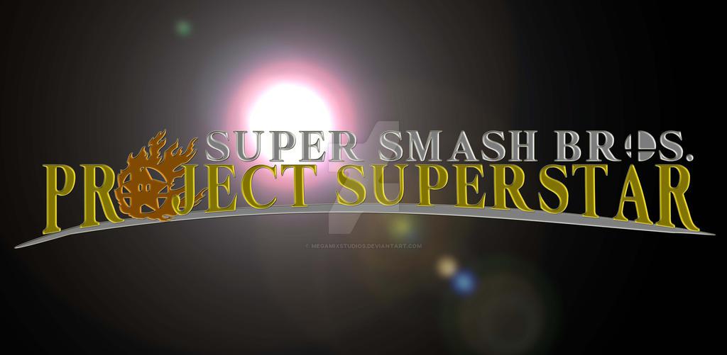 Super Smash Bros. - Project Superstar by MarioMinecraftMix