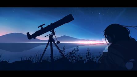 Stargazer by SouredApple