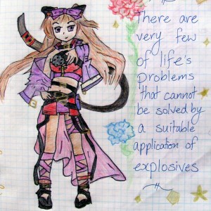 mystichuntress's Profile Picture