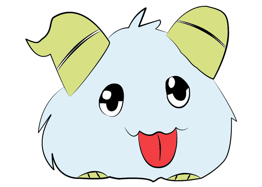 Poro by mystichuntress