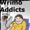 Wrimo Addicts by mariagoeswhoot