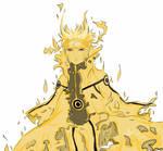 Naruto [BijuuxSage Mode]