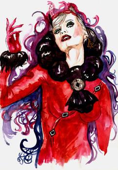 Witch  Jeanne