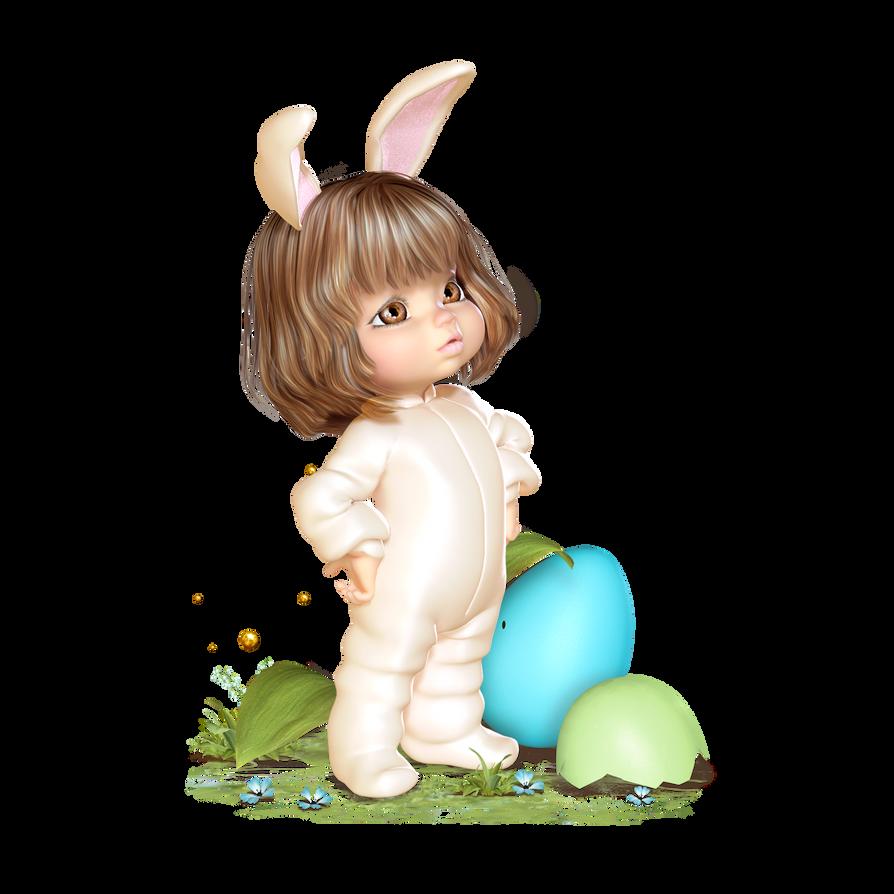 BS29-Happy Easter by BelScrap
