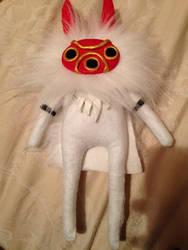 Mononoke Bun.E by Bogrolls