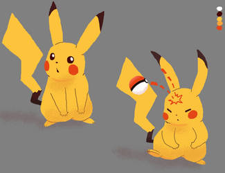 Don't abuse your pikachu